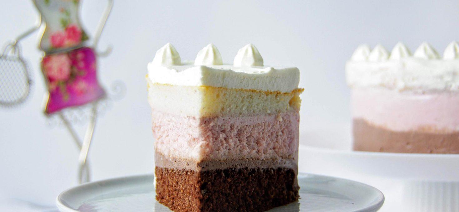 Урок 3. Простой ПП крем для торта